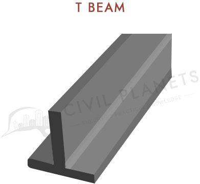 T Beam