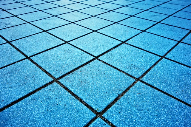 swimming pool lining