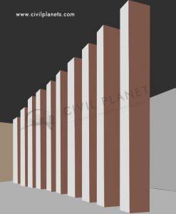 Fixed Column